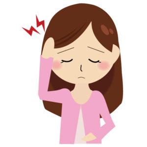 PMS,月経前症候群